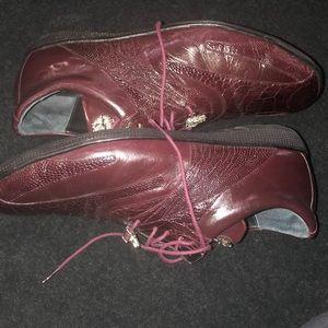 Belvedere Shoes - Belvedere Sneakers